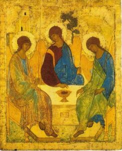 andrey-rublyov-entitled-trinity-it-was-painted-around-1411