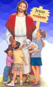 jesusfriend